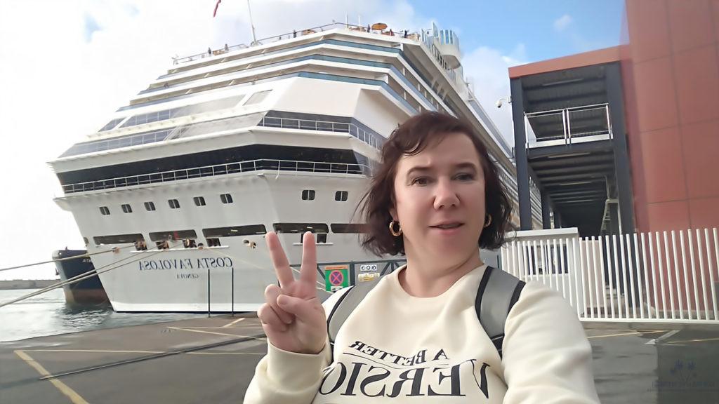 Экскурсионные туры в Европу.