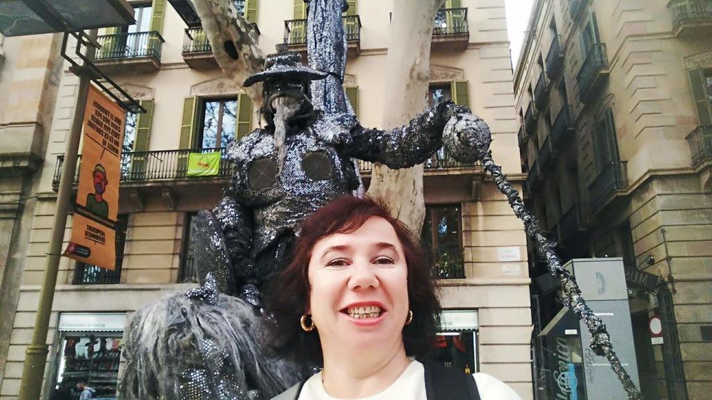 лучшее в Барселоне