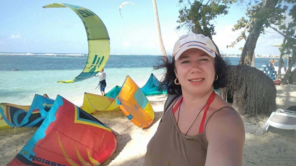 Карибский курорт.