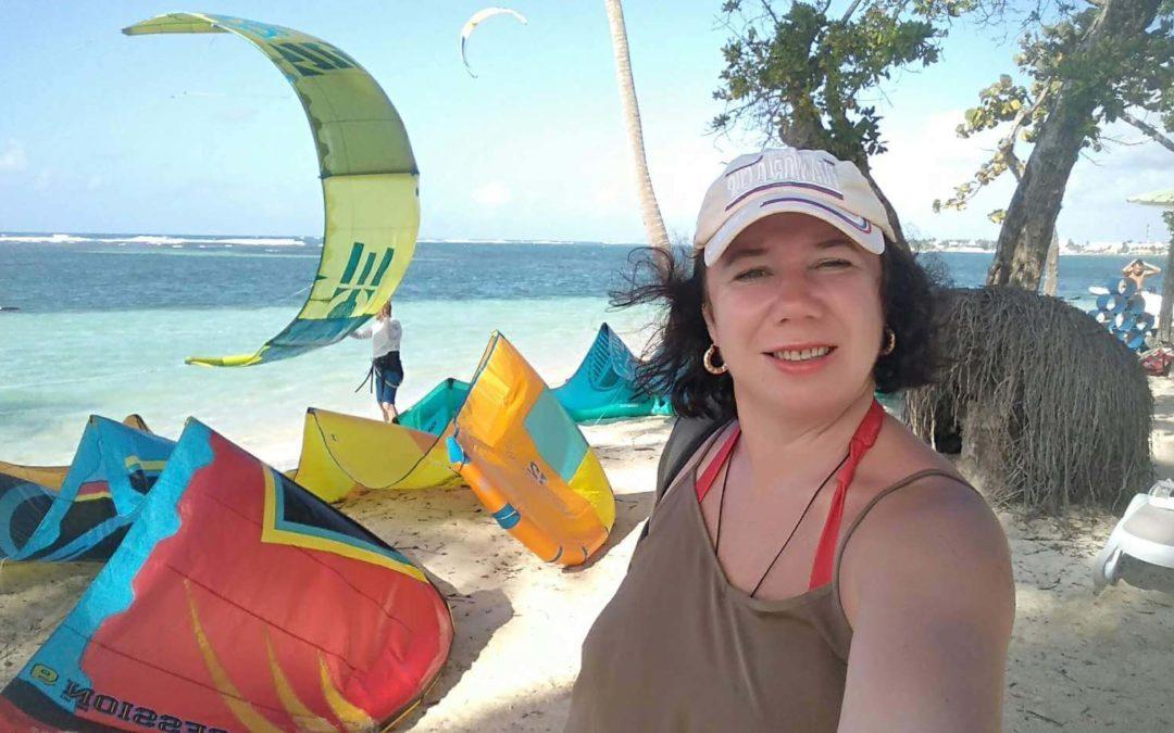 Карибский курорт