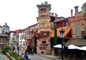 город Тбилиси