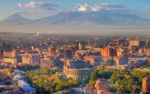 Армения Грузия