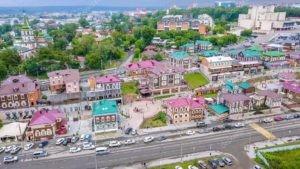 озеро Байкал отдых