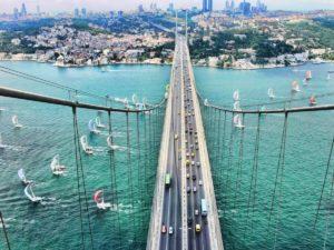 Стамбул тур